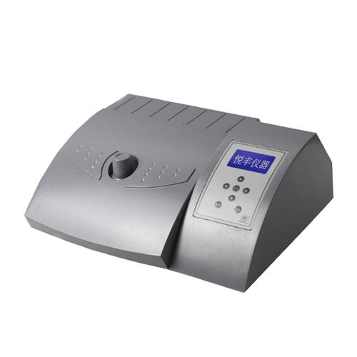 上海悦丰SGZ-1000I微电脑浊度计