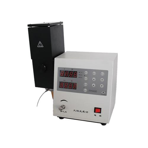 上海悦丰FP640火焰光度计_上海悦丰仪器仪表有限公司
