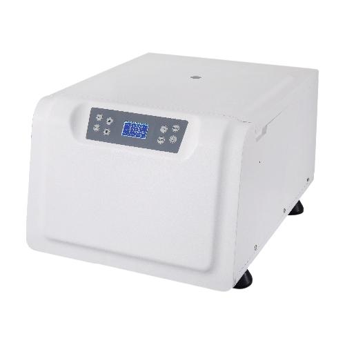上海悦丰TD5X血库专用离心机(液晶显示)_上海悦丰仪器仪表有限公司